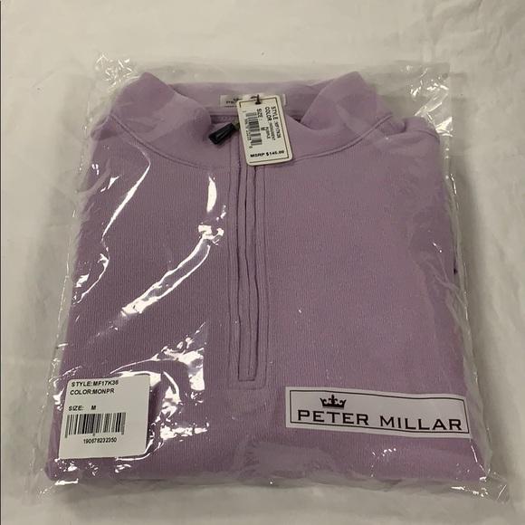 Peter Millar Other - Peter Millar Mens 1/4 Zip Pullover (69)